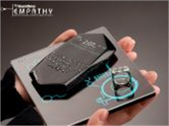 Blackberry Empathy Phone
