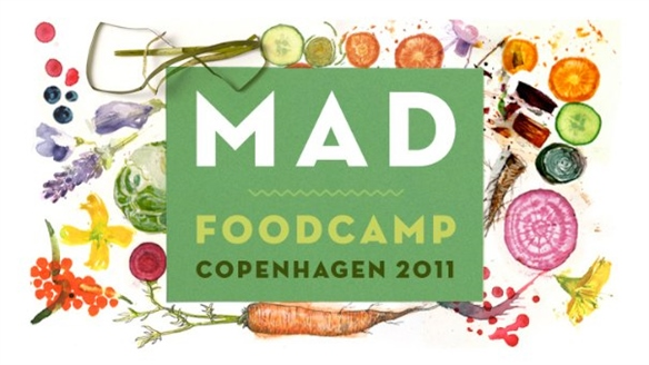 MAD Foodcamp