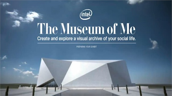 The Museum of Me
