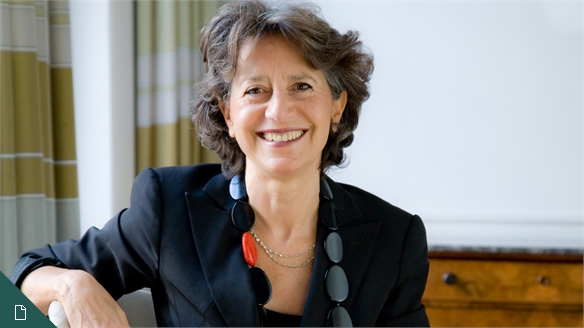 Olga Polizzi, Rocco Forte Hotels: The New Simplicity