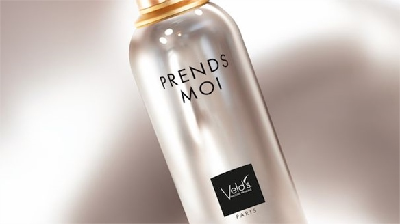 Prends Moi: Weight-Loss Perfume