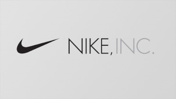 Nike Goes Waterless