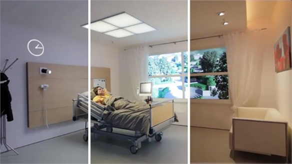 Philips Helps Patients with Healwell