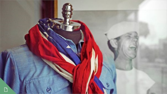 The New Americana: A Trend For Keeps