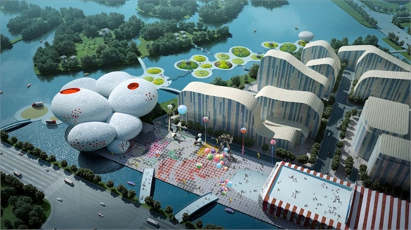 Chinese Comic and Animation Museum