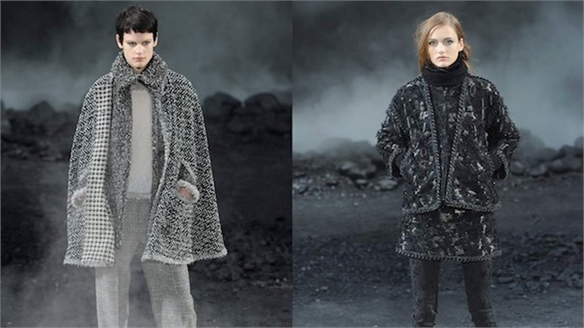Chanel: Paris Fashion Week A/W 2011-12