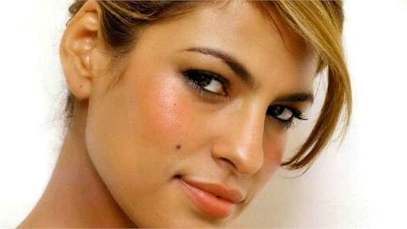 Eva Mendes for Thierry Mugler