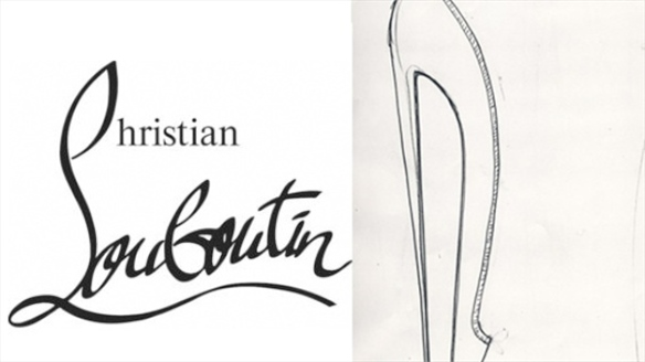 Christian Louboutin for Bella Freud