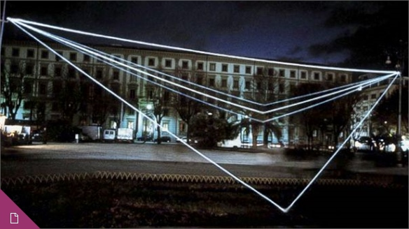 The Art of Projection Mapping