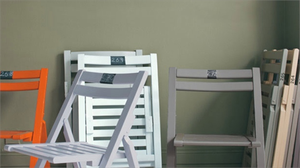 Farrow & Ball Colour Launch