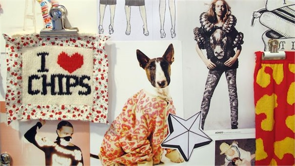 Topshop x NewGen Celebrate 10 Years of Collaboration