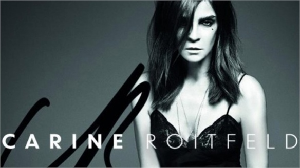 Roitfeld and MAC Collaborate