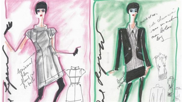 Karl Lagerfeld for Impulse at Macy's