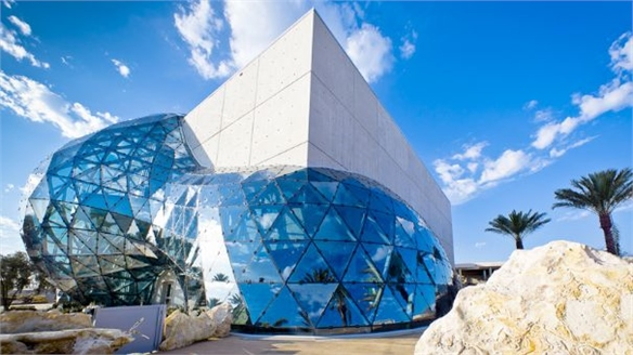 New Dali Museum, Florida