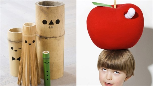 Toys by Acne JR