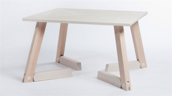 Bambi Table by Caroline Olsson
