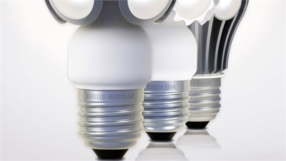 Bulled LED Lightbulbs