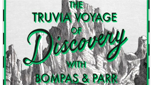 The Truvia Voyage of Discovery with Bompas & Parr
