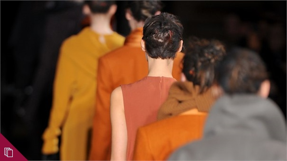 Colour Highlights A/W 12-13