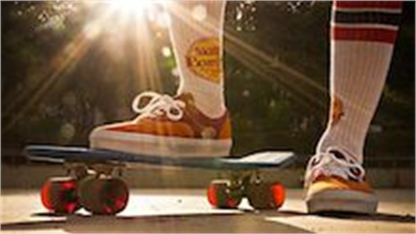 Skateboarding: The Future