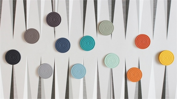Mini Moderns Launches Eco Paint Range