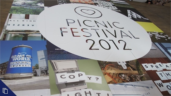 Picnic: Redefining Choice