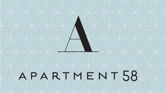Apartment 58: Creative Work and Play
