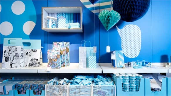 Paper Shop: Ikea's Stationery Line