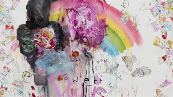New Work from Antony Micallef