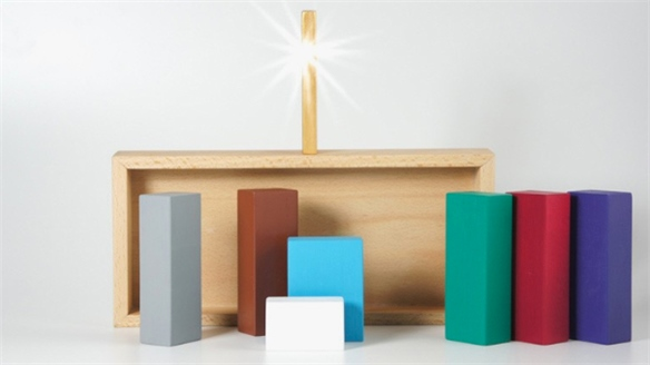 Colour Nativity
