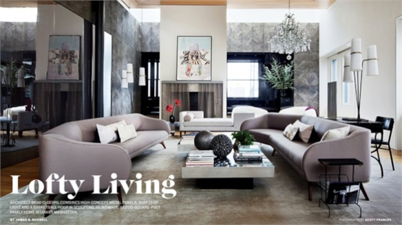Bloomberg's Luxury Lifestyle Magazine