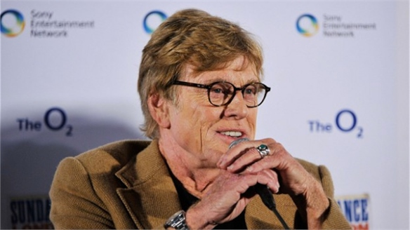 Redford Launches Sundance Productions