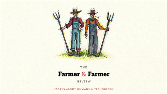 The Farmer & Farmer Review