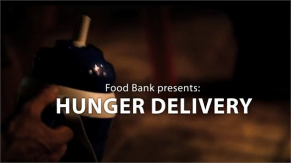 Hunger Delivery