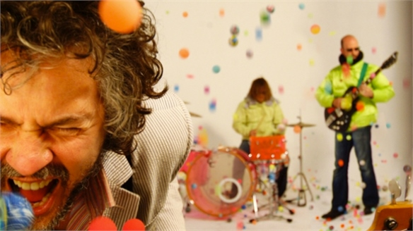 The Flaming Lips: 24-Hour Trip