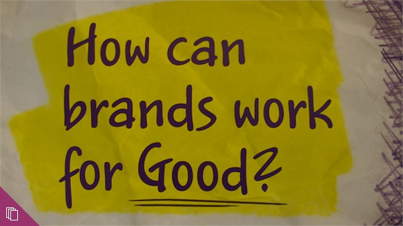 Brands That Do Good