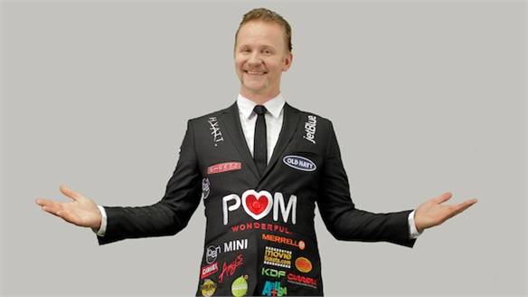 Hulu Taps Morgan Spurlock
