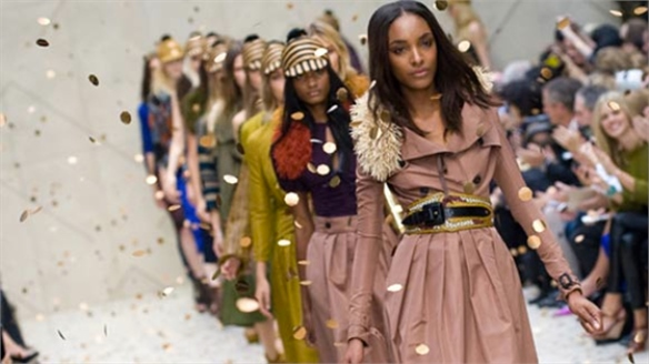 Burberry's New Digital Marketing Platforms