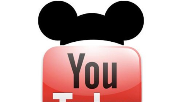Disney/YouTube Video Deal