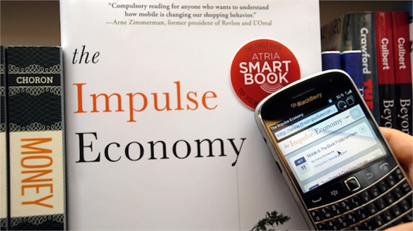 Introducing the Smart Book