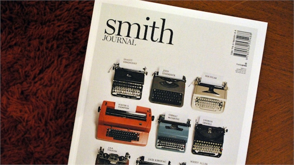 Smith Journal for 'Underestimated Men'