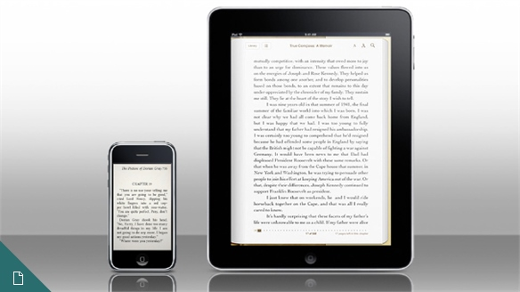 E-Books and Future Publishing: Is a Book Just a Book Anymore
