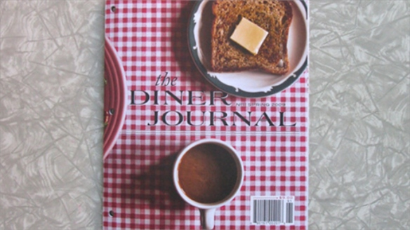 The Diner Journal