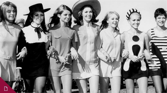 Sixties Style Inspiration