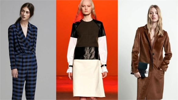 NYFW A/W 13-14 Commences