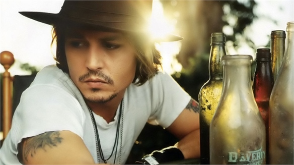 Johnny Depp Publishing