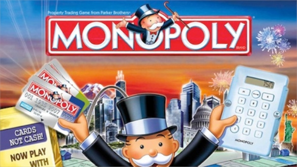 Monopoly…The Movie