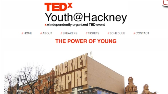 TEDxYouth@Hackney