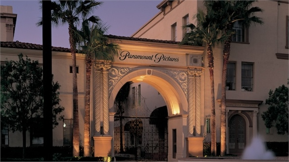 Paramount Pictures Turns to Hotels