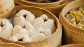 Fairmont Launches Chinese Menu